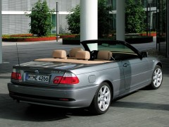 bmw 3-series e46 convertible pic #15820