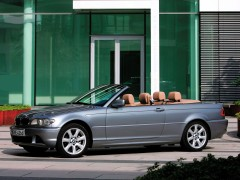 bmw 3-series e46 convertible pic #15821