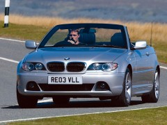 bmw 3-series e46 convertible pic #15825
