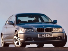 bmw 3-series e46 pic #15828