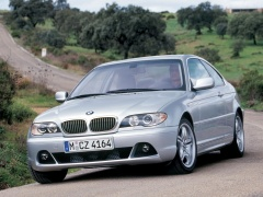 bmw 3-series e46 pic #15829