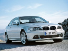 BMW 3-series E46 pic