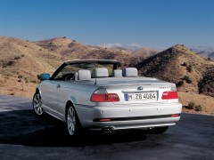 bmw 3-series e46 convertible pic #15834