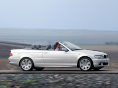 bmw 3-series e46 convertible pic #15835