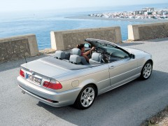 bmw 3-series e46 convertible pic #15836