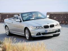 bmw 3-series e46 convertible pic #15837