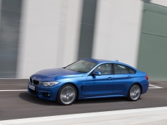bmw 428i gran coupe m sport pic #160074
