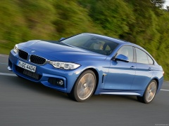 bmw 428i gran coupe m sport pic #160075