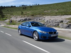 bmw 428i gran coupe m sport pic #160076