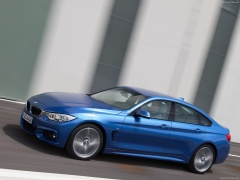 bmw 428i gran coupe m sport pic #160077