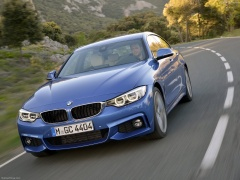 bmw 428i gran coupe m sport pic #160078