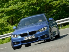 bmw 428i gran coupe m sport pic #160079