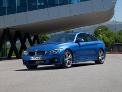 bmw 428i gran coupe m sport pic #160080