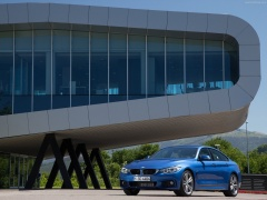 bmw 428i gran coupe m sport pic #160081