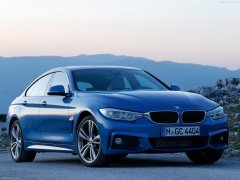 428i Gran Coupe M Sport photo #160086