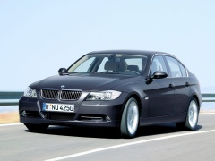 bmw 3-series pic #16388