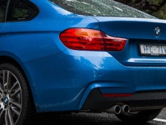 bmw 4-series gran coupe pic #167722