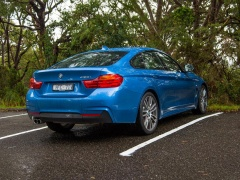 bmw 4-series gran coupe pic #167723
