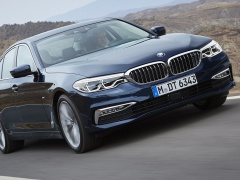 bmw 5-series pic #170343