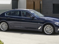 bmw 5-series pic #170348