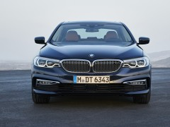 bmw 5-series pic #170350