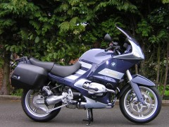 BMW R1150RS pic