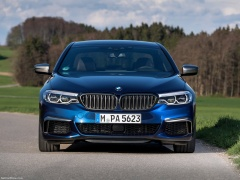 bmw 5-series g30 pic #177104