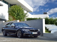 bmw 5-series g30 pic #177113