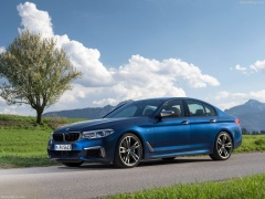 bmw 5-series g30 pic #177114
