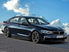 bmw 5-series g30 pic #177116