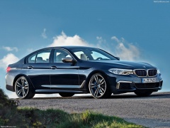 bmw 5-series g30 pic #177117
