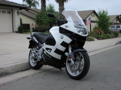 bmw k1200rs pic #17798