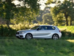 bmw 1-series 3-door e81 pic #180356