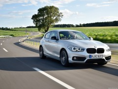 bmw 1-series 3-door e81 pic #180358