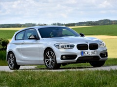 bmw 1-series 3-door e81 pic #180359