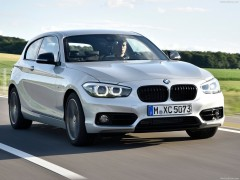 bmw 1-series 3-door e81 pic #180360