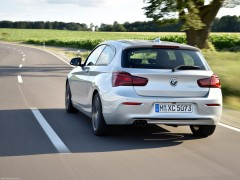 bmw 1-series 3-door e81 pic #180366