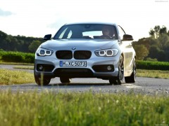 bmw 1-series 3-door e81 pic #180368