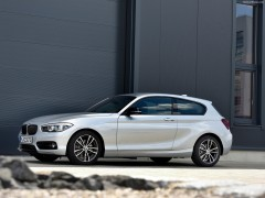 bmw 1-series 3-door e81 pic #180369
