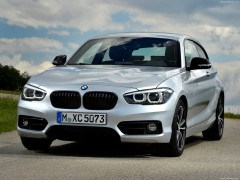 bmw 1-series 3-door e81 pic #180370