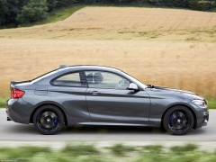 bmw 2-series coupe pic #180429