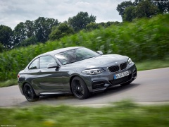 bmw 2-series coupe pic #180434