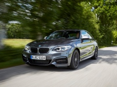 bmw 2-series coupe pic #180436