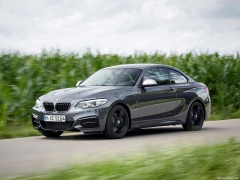 bmw 2-series coupe pic #180437