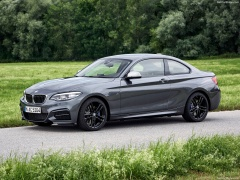 bmw 2-series coupe pic #180439