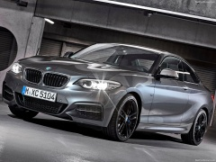 BMW 2-Series Coupe pic