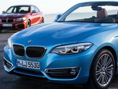 bmw 2-series convertible pic #180451