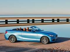 2-Series Convertible photo #180485