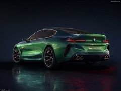bmw m8 gran coupe pic #187073