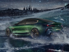 bmw m8 gran coupe pic #187074